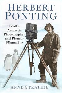 Cover Herbert Ponting