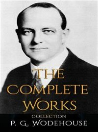 Cover P. G. Wodehouse: The Complete Works