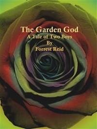 Cover The Garden God