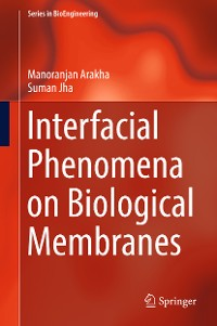 Cover Interfacial Phenomena on Biological Membranes