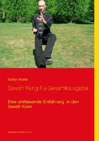 Cover Sawah Kung Fu Gesamtausgabe