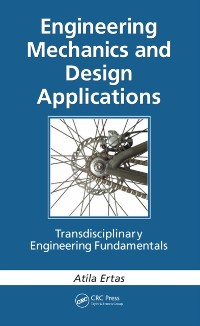 Cover Engineering Mechanics and Design Applications