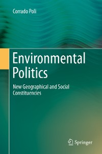 Cover Environmental Politics