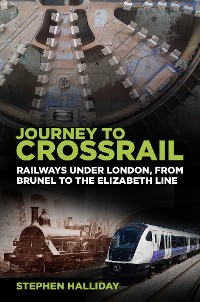 Cover Journey to Crossrail