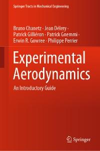 Cover Experimental Aerodynamics