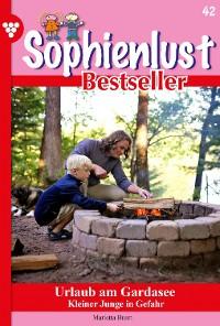 Cover Sophienlust Bestseller 42 – Familienroman