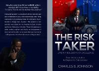 Cover THE RISK TAKER