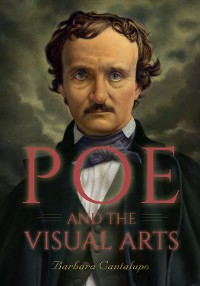 Cover Poe and the Visual Arts