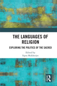 Cover Languages of Religion