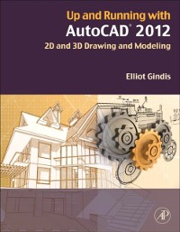 Cover Up and Running with AutoCAD 2012