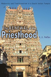 Cover The Renewal of the Priesthood