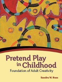 Cover Pretend Play in Childhood