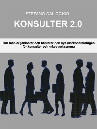 Cover Konsulter 2.0