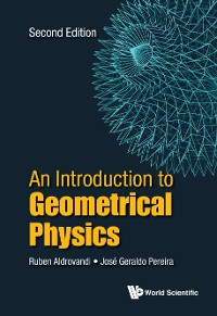 Cover An Introduction to Geometrical Physics