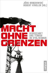 Cover Macht ohne Grenzen