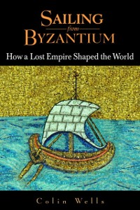 Cover Sailing from Byzantium