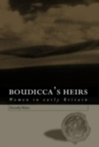 Cover Boudicca's Heirs