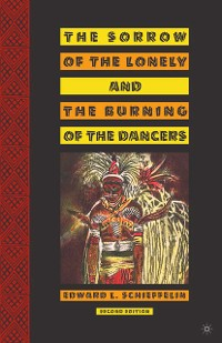 Cover The Sorrow of the Lonely and the Burning of the Dancers