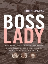 Cover Boss Lady