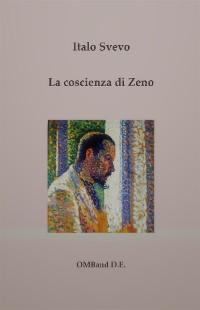Cover La coscienza di Zeno