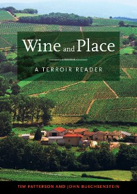 Cover Wine and Place