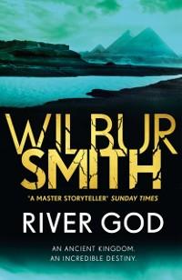 Cover River God