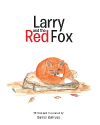 Cover Larry and the Red Fox