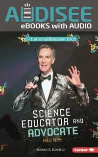 Cover Science Educator and Advocate Bill Nye