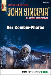 Cover John Sinclair Sonder-Edition 120 - Horror-Serie