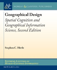 Cover Geographical Design