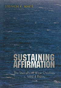 Cover Sustaining Affirmation