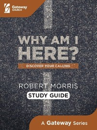 Cover Why Am I Here? Study Guide