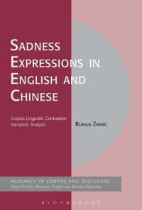 Cover Sadness Expressions in English and Chinese