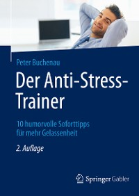 Cover Der Anti-Stress-Trainer