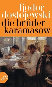 Cover Die Brüder Karamasow