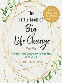 Cover Little Book of Big Life Change