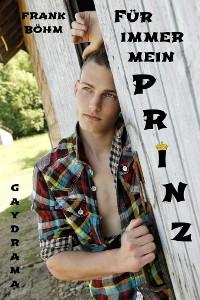 Cover Für immer mein Prinz