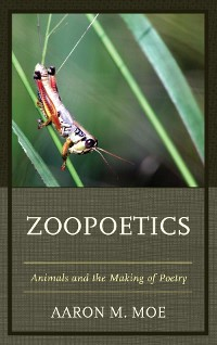 Cover Zoopoetics