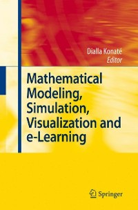 Cover Mathematical Modeling, Simulation, Visualization and e-Learning