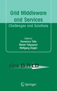 Cover Grid Middleware and Services