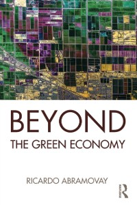 Cover Beyond the Green Economy