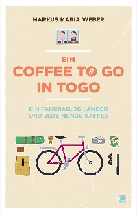 Cover Ein Coffee to go in Togo
