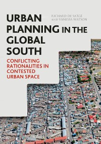 Cover Urban Planning in the Global South