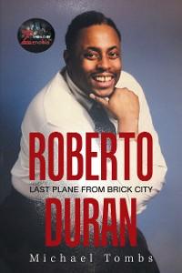 Cover Roberto Duran