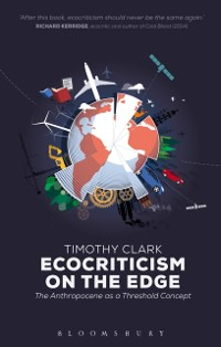 Cover Ecocriticism on the Edge