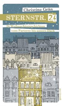 Cover Sternstraße 24 (eBook)