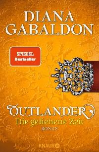 Cover Outlander – Die geliehene Zeit