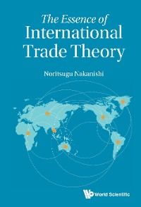 Cover The Essence of International Trade Theory