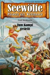 Cover Seewölfe - Piraten der Weltmeere 707