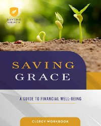 Cover Saving Grace Clergy Workbook